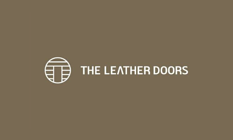 THE LEATHER DOORS