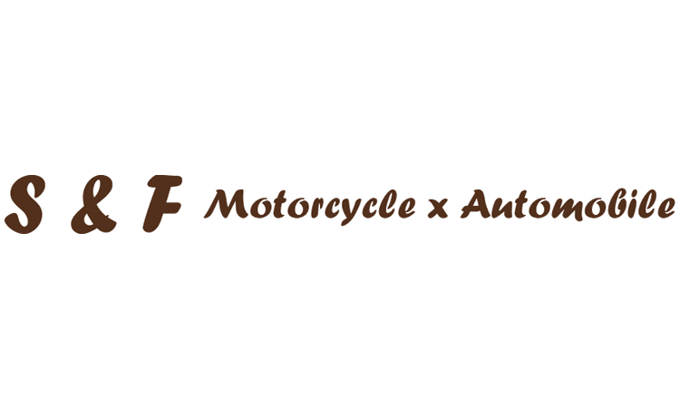 S&F Motorcycle×Automobile