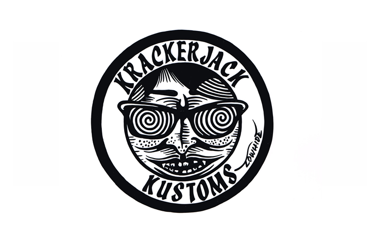 KRACKERJACK KUSTOMS