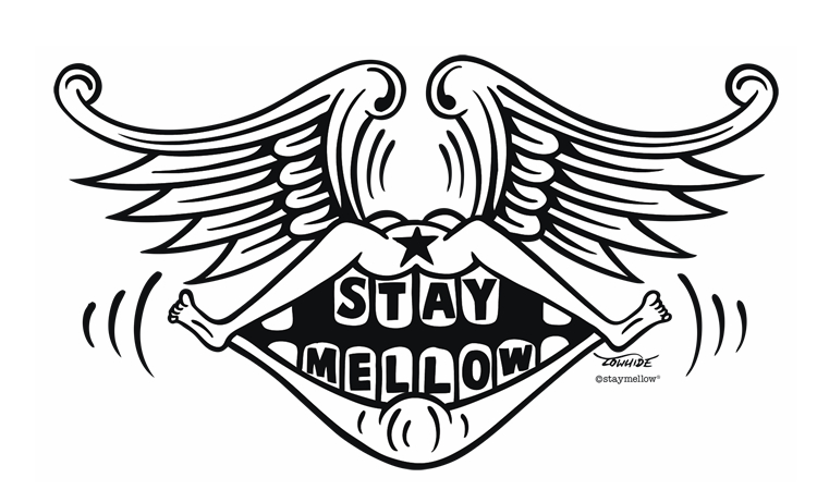 STAYMELLOW