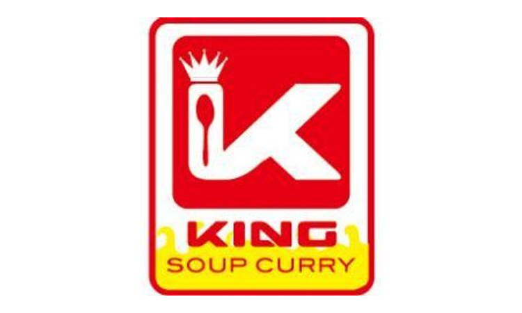 SOUP CURRY KING